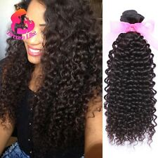 200g Mongolian Virgin Hair Curly Weave 2 Bundles Human Hair Extensions Deals
