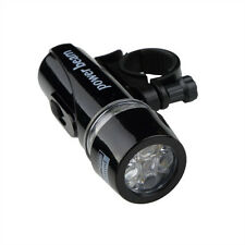 Hot Bike Bicycle 5 LED Power Beam Front Head Light Headlight Torch Lamp