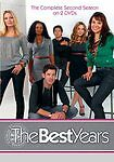 The Best Years: The Complete Second Season (DVD, 2010, 2-Disc Set) New