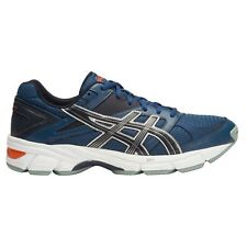Asics Gel 190TR Mesh (2E) MEN'S TRAINING SHOES, NAVY/BLACK/WHITE-US 9, 9.5 Or 10