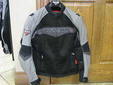 VICTORY MOTORCYCLE WOMENS MEDINA MESH IN MEDIUM BRAND NEW WITH TAGS