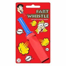 1 2 or 6 Classic Fart Whistle Fun Joke Trick Kids Funny Toy Funny Gag FART NOISE