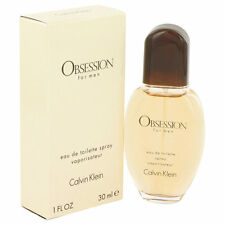 Calvin Klein (CK) Obsession Mens Eau De Toilette Spray (See More Sizes)