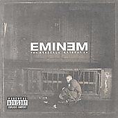 The Marshall Mathers LP [PA] by Eminem (CD, May-2000, Interscope (USA))