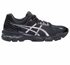 Asics Gel Kayano-22 MEN'S RUNNING SHOES, BLACK *JAP Brand - Size US 7, 8.5 Or 9
