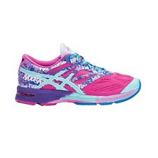 Asics Gel Noosa Tri-10 WOMEN'S RUNNING SHOES,PINK/PURPLE-Size US 6, 6.5, 7 Or 11