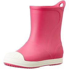 Crocs Bump It Boot Candy Croslite Wellingtons Boots