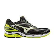 Mizuno Wave Ultima-8 MEN'S RUNNING SHOES, BLACK/YELLOW - Size US 7, 8, 8.5 Or 9
