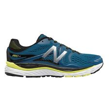 New Balance 880V6 (2E) MEN'S RUNNING SHOES,BLUE/SILVER-Size US 11.5,12,13 Or 14