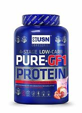 USN Pure GF-1 Pure Protein 2.28kg - All Flavours