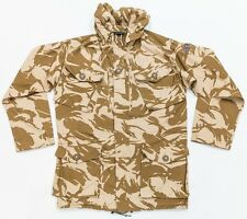 DESERT WINDPROOF SMOCK - USED - GRADE 1 USED - ALL SIZES - BRITISH ARMY