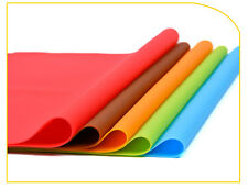 1Pc Silicone Mats Baking Liner Silicone Oven Mat Heat Insulation Pad Bakeware