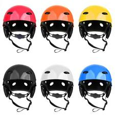 New Safety Water Helmet for Kayak Canoe Surfing SUP Paddleboard Rafting Boating