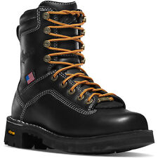 Danner 17325 Quarry Alloy Safety Toe Waterproof EH Non-slip Oil Resistant Boots