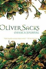 National Geographic Directions: Oaxaca Journal by Oliver Sacks (2005, Paperback)