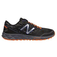 New Balance MT590LB2 MEN'S TRAIL RUNNING SHOES, BLACK - Size US 11.5, 12 Or 13