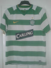 34 X Mens Football Shirt - Celtic - Home Away Training Commemorative European