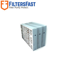 """Filters Fast 4"""" HVAC MERV 11 Air and Furnace Filters 3-PACK *Made in the USA*"""
