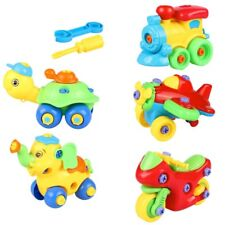 Puzzle Toy Building Baby Toys Babies Develop Fun Tools For Kids