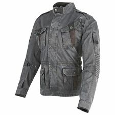 Speed & Strength Fame & Fortune Textile Motorcycle Jacket - Choose Size