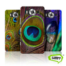 Peacock Feathers Case For Lumia 950
