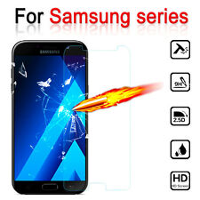 0.26mm Ultra Thin Tempered Glass Screen Protector Film For Samsung Galaxy Phones