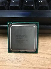 Intel Core 2 Quad Q9400 Yorkfield 2.66GHz 6MB 4 Threads CPU Only No fan