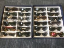 Job Lot 24 pairs of assorted sunglasses - Car Boot - Resale - Wholesale