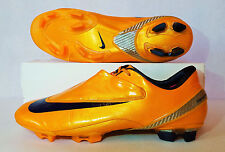 NIKE MERCURIAL VAPOR IV FG UK 11 US 12 SOCCER CLEATS FAST SHIPPING