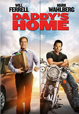 Daddys Home (DVD, 2016)