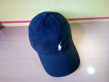 Polo ralph lauren unisex cap variety colour pony with tag but without price tag