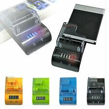 LCD Universal Mobile Cell Phone Camera Wall Travel Battery Charger with USB OO
