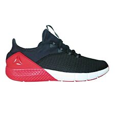 Reebok Fire TR MEN'S TRAINING SHOES, BLACK/RED*USA Brand- Size US 11.5, 12 Or 13