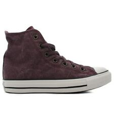 Converse All Star CT Spec HI 125625 violet sneakers