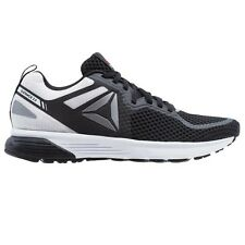 Reebok ONE Distance WOMEN'S RUNNING SHOES, BLACK/WHITE - Size US 9.5, 10 Or 11