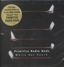 White Hot Peach * by Primitive Radio Gods.