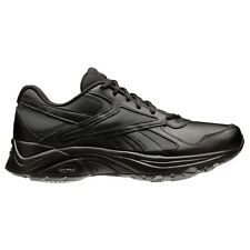 Reebok Walk Ultra DMX Max-IV WOMEN'S WALKING SHOES Black-Size US 6,6.5, 7 Or 7.5