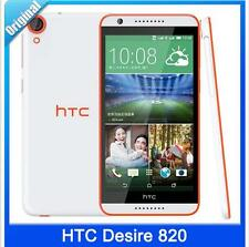 "HTC Desire 820 5.5"" Touchscreen 4G LTE 2gb Ram 16gb Rom 13.0mp Android Cellphone"