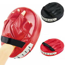 For New MMA Pads Boxing Thai Muay Mitt Training Hot 1PC Gloves Kick Boxing