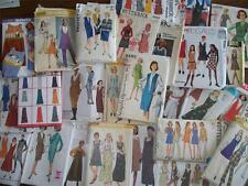 MISSES JUMPER PATTERN VARIETY BRAND STYLE & SIZE 4 TO 18 YOUR CHOICE