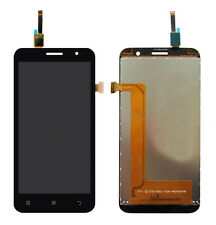 NEW TOUCH SCREEN DIGITIZER & LCD DISPLAY ASSEMBLY For Lenovo A8 A806 A808