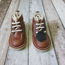 Kickers Toddlers Adlar Legendry Boots Var sizes Brown (3246795/809 R8) #