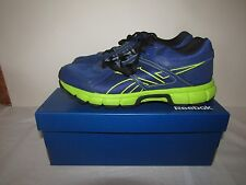 NIB Reebok Mens Record Finish RS TR Athletic Shoes