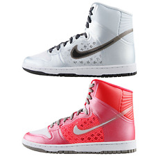 NEW Nike Dunk HI High SKNY Skinny HYP Hyperfuse Premium Sneaker Shoes 454495 600