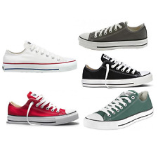 CONVERSE CHUCK TAYLOR CHUCKS ALL STAR OX NEW 75€ classic canvas sneaker low