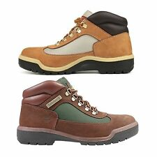 TIMBERLAND FIELD BOOT NEW 140€ outdoor boots waterproof 6inch euro hiker winter