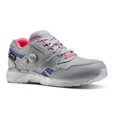 NEW Reebok Pump Running Dual C Shoes Running-shoes Trainers Sneakers Men Gray