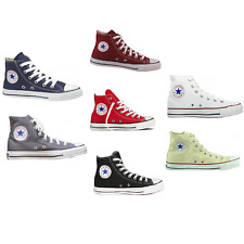CONVERSE CHUCK TAYLOR CHUCKS ALL STAR HI NEW 80€ NEW high classic canvas sneaker