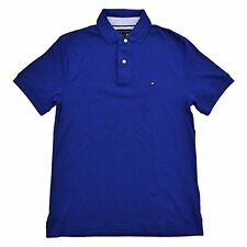Tommy Hilfiger Mens Custom Fit Interlock Polo Shirt - Choose SZ/Color