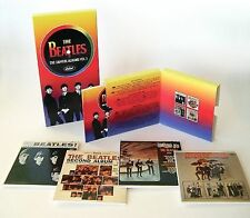 The Capitol Albums, Vol. 1 [Box] by The Beatles (CD, Nov-2004, 4 Discs, Capitol)